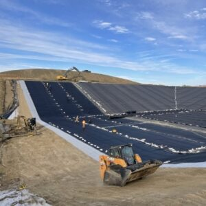 Landfill Siting, Regulatory Support, Design, and Construction Management - Featured