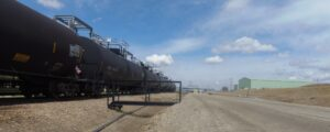 Rail and Transloading and Terminals